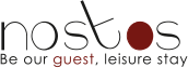 Nostos Logo